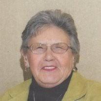 Mrs Edna M. Cole