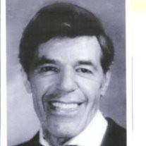 Harold Pehr