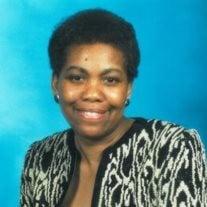 Ms.  Fannie Lee Griggs  Ellis