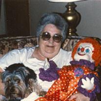 Helen A. Chaffin