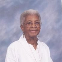 Mrs. Inez Gunn Allen