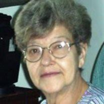 Mrs. Evelyn Marie Cornell