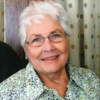 Sandra J. (Moorman) Gahman