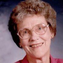 Vilda  Jane Johnson