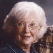 Mrs. Linda Martin