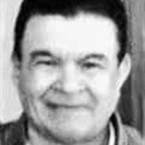 Tomas Belmonte