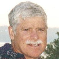 Bruce Albert Durkin