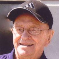 Albert Michael Benusa