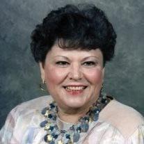 Betty Nell Tanner
