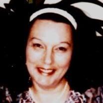 Doris Ann Brown