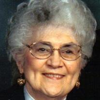 Mrs. Lillian N. Jasinski