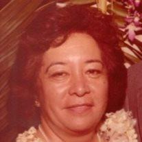 Elizabeth Roselani  Alama