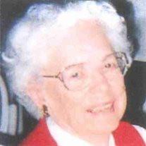 Mrs. Mary Katherine Earney