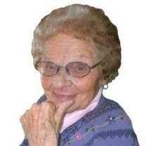 Gladys Robson