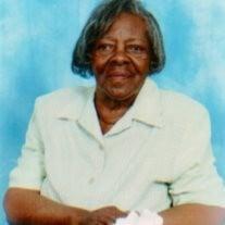 """Mrs.  Willie  Mae """"Big Momma"""" Harden"""