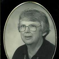 Mrs  Sue J  Werwage Obituary - Visitation & Funeral Information