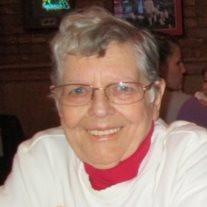 Mildred Louise Mellon