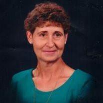 Norma Dean Davis