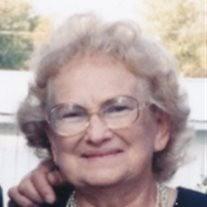 Mary Wathen