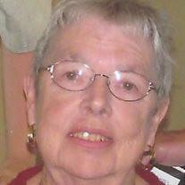 Dorothy Jean Hartman