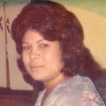 Evangelina Cruz Cabellero