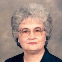Ruby Mae McCharen