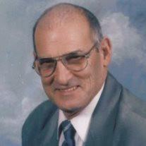 John Wayne Bennett Sr.