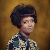 Mrs. Gloria D. Davis