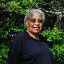Mrs. Effie  Mae Cawthon  Ross