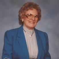 Louise  Armistead Bates Brogdon