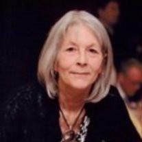 Patricia J Koetz