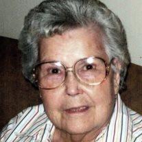 Mrs. Frances E. Davis