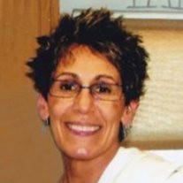 Debra Louise McDonnell