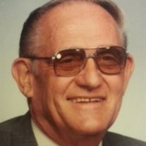 Mr. Lloyd Leland Ellis