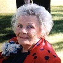Thelma Katherine Miller