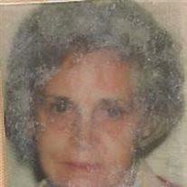 Irene Adele Gregard