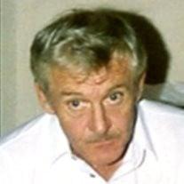 Albert Clyde Doss
