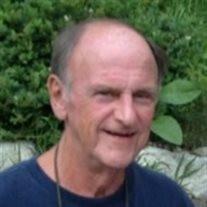 Martin Francis Delmore