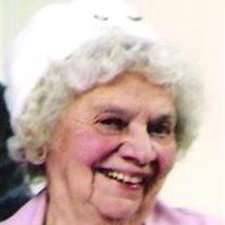 Mrs. Cecilia D Czyzyk (Koszarski)