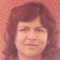 """Consuelo """"Chelo"""" Contreras"""