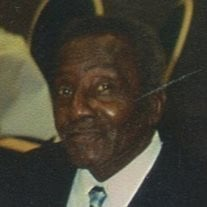 Mr. Willie L. Jackson Sr.
