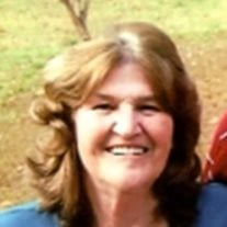 Mary Frances Creesman