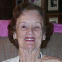 Mary Elizabeth Foster