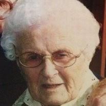 Margaret L Polivka