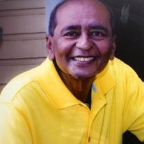 Mr. Udayan V. Desai