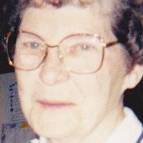 Esther D.  Wilhelm