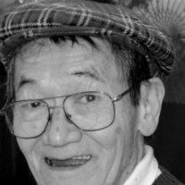 Akira Hamaguchi