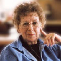 Anita Phyllis Beall