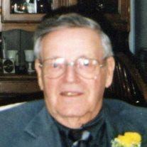 Robert E Peot