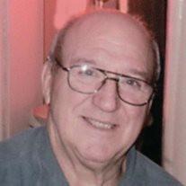 Gary Eugene Liggett